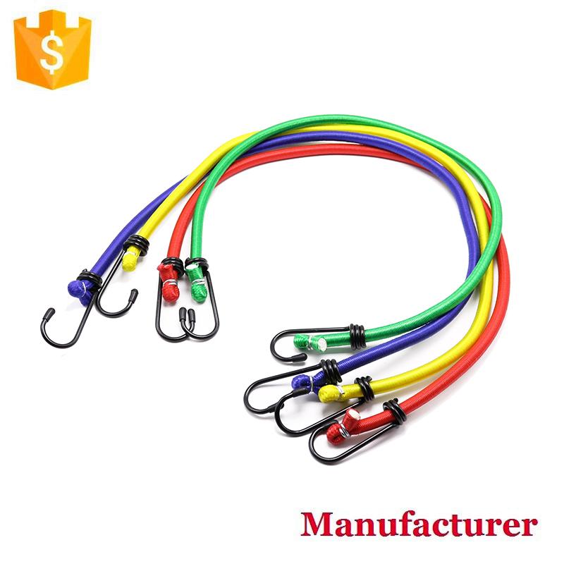 attacher vous choisissez couleur et longueur 8mm sandow élastique bungee corde