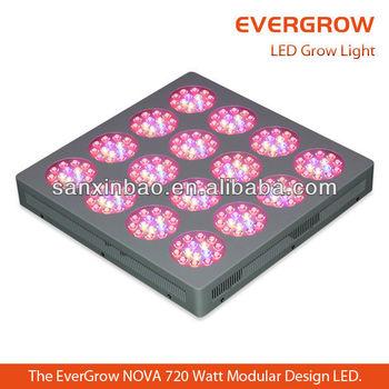 660nm led 800 watt high power grow led light buy 800. Black Bedroom Furniture Sets. Home Design Ideas