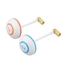 5 8GHz Circular Polarized Mushroom Antenna SMA Set Tx Rx for FPV Aerial RC Sale Hot
