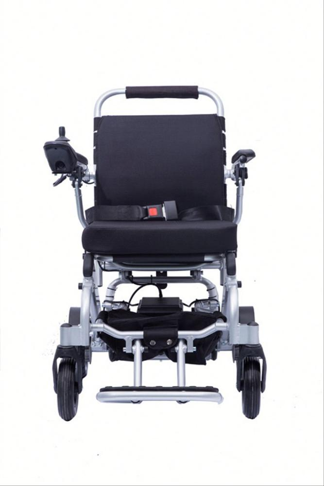 Manufacture bi-motor 4 airwheel electric wheelchair prices