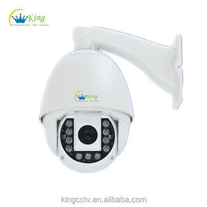 1080P 2MP IR 120m PTZ Network CCTV Security Camera with 12x Optical Zoom  Support 3G /wifi