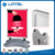 Double side outdoor poster board display exhibition stand