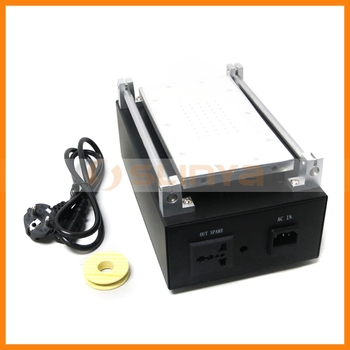Second Generation Lcd Separator Machine For Smartphone ...