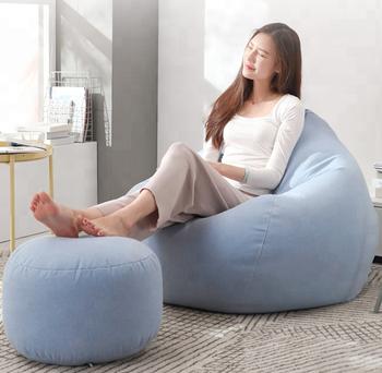 Swell High Quality Large Bean Bag Seat Cushion Buy Beanbag Beanbag Sofa Beanbag Chair Product On Alibaba Com Beatyapartments Chair Design Images Beatyapartmentscom
