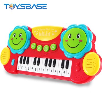 Alibaba China Toys Kids Musical Instruments Toys Electronic Pat