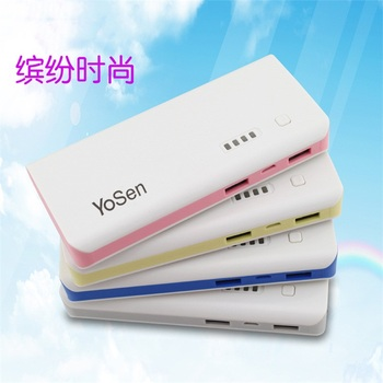 Free shipping high capacity 15000mAh power bank for xiaomi