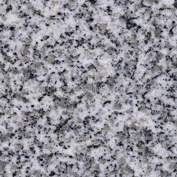 Color blanco piedra natural g603 losa de granito encimeras for Granito natural blanco