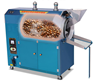 cheap price automatic nut roasting machine with factory price
