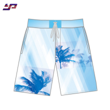 China fabrik OEM sublimationsdruck männer bademode/beachwear/board shorts