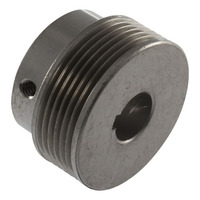 CNC Factory Precision Air Compressor Pulley