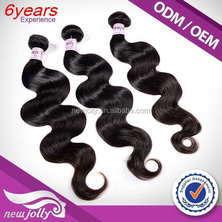 Fatory Price Human Could Be Dyed Any Color Un Processed Remy Virgin Indian Human Hair
