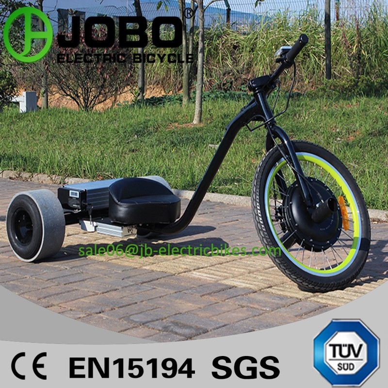 1000 Watt Motor Elektrische Drift Trike Zum Verkauf - Buy Product on ...