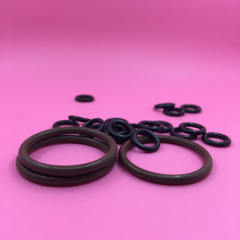 Food Grade Customized Silicone Rubber O Ring Buy Food