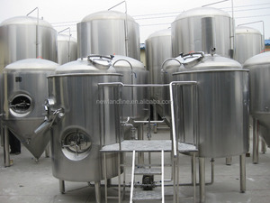 600L commercial craft beer brewery equipments/beer brewing equipments/beer machines manufacturer