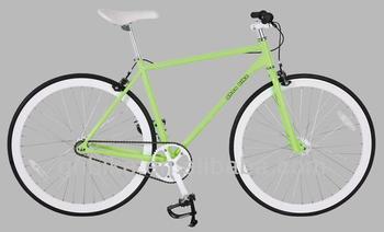 Fixed Gear Bike Taiwan Parts Fixie Gear Bicycle China Bike Factory