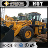 Shantui Brand 5 ton Wheel Loader SL50WN-6 Wheel Loader For Sale