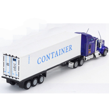 Low Price Of 1 64 Scale Semi Trucks And Trailers Oem