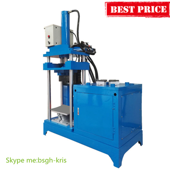 Electric Motor Winding Wire Stripping Machine / Stator Copper Wire ...