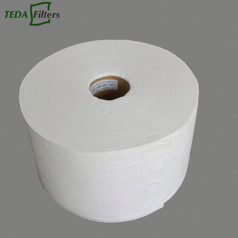 Cheapest Melt-blown Face Mask Filter Fabric Raw Material