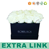 Custom Printing Bouquets Packaging Flower Paper Box