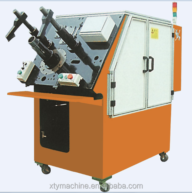 Water pump phase electric motor winding machine buy for Electric motor winding machine