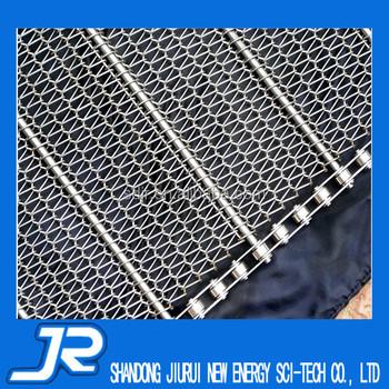 2015 China Professionelle Edelstahl 304 Kettenglied Spirale Gitter ...