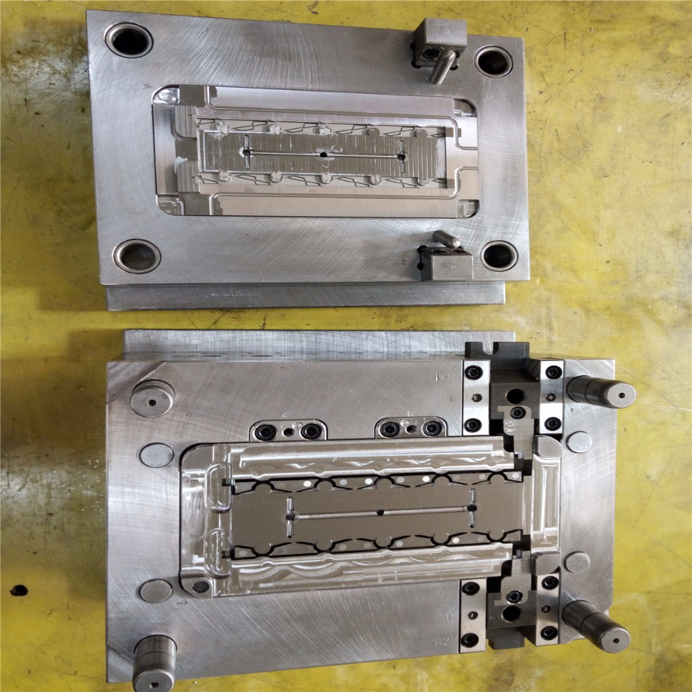 shenzhen Abery mold make up plastic mould/plastic injection mold for sale