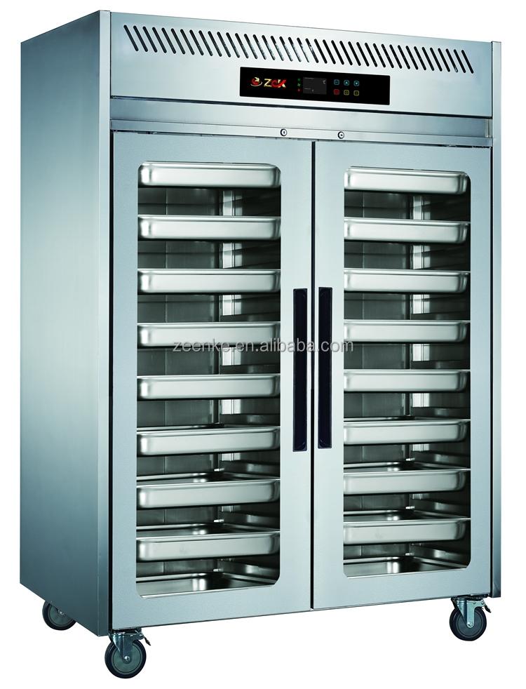 Top Mount Restaurant Equipment Commercial Refrigerator