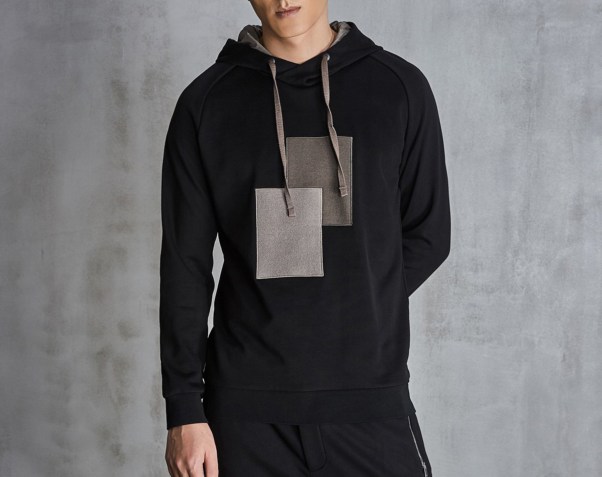 Simple And Comfortable Men's Sweater