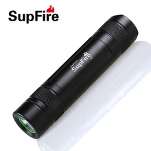 rechargeable 3w 220lm colorful mini led flashlight torch with CE