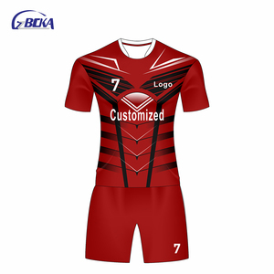New Model Digital printing Cricket Jersey Pattern Cheap Wholesale Soccer  Uniforms For Teams 0e2a3aa7b