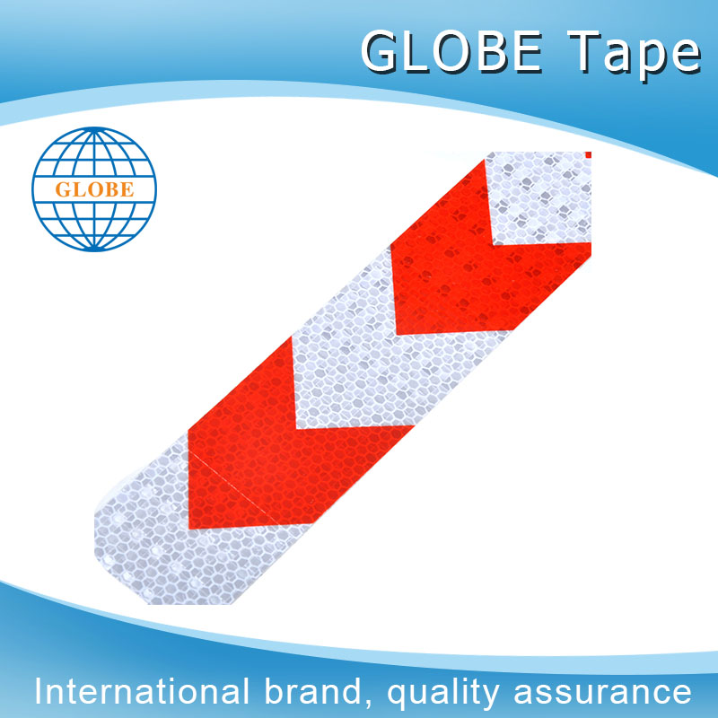 China retro adhesive tape sticker 3m diamond grade reflective sheeting tape