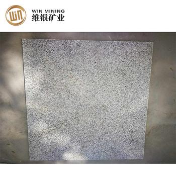 Fabricant Chinois Usine Prix Gris Clair Carreaux De Granit 60x60 Dalles De Pavage Pour Terrasse Extérieure Buy Carreaux De Granit Carreaux De Granit