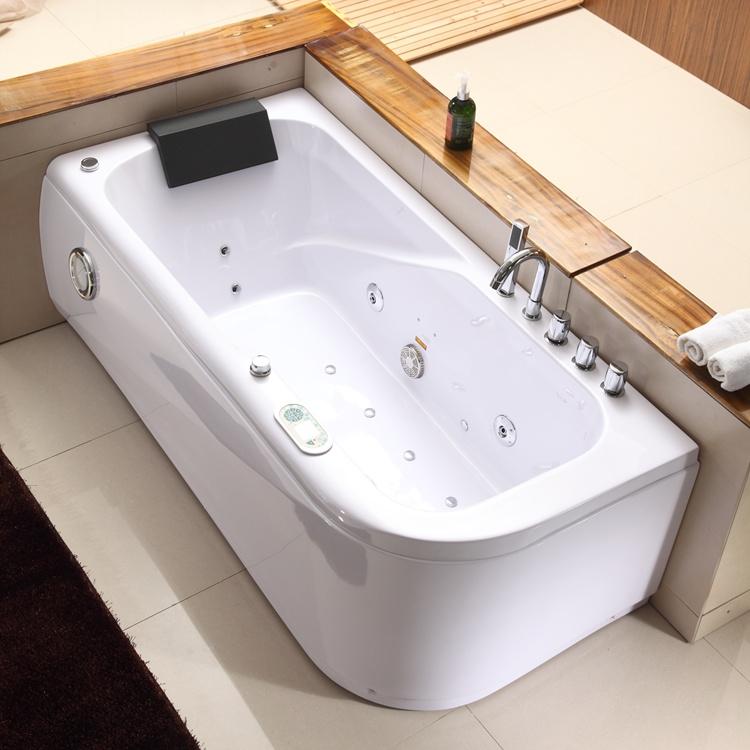 Mavaw Jacuzzy Function Massage Bathtub Cheap Whirlpool Bathtub - Buy ...