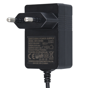 Newly Shenzhen 12v power supply 12v 1a 2a 3a 4a ac/dc power adapter with UK US AU KR EU JP CHN plugs adapter