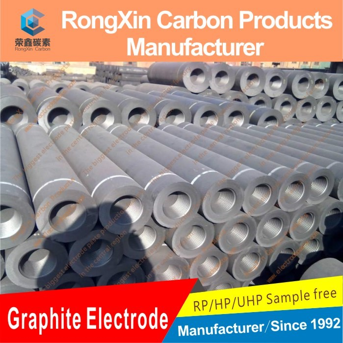Electric Arc Furnace EDM Wire Graphite Electrode