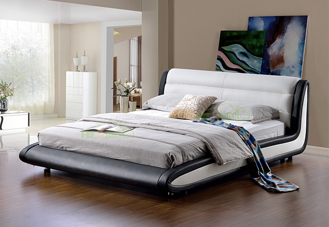 italian furniture latest double bed designs double box bed n0809 italian furniture latest double bed - Latest Italian Furniture