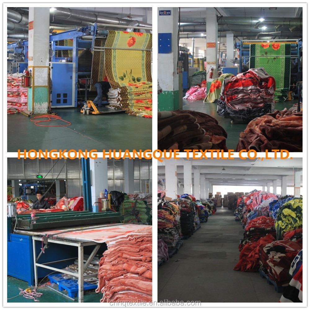 China Supplier Yiwu Blanket Baby Blanket Fleece Blanket China ...