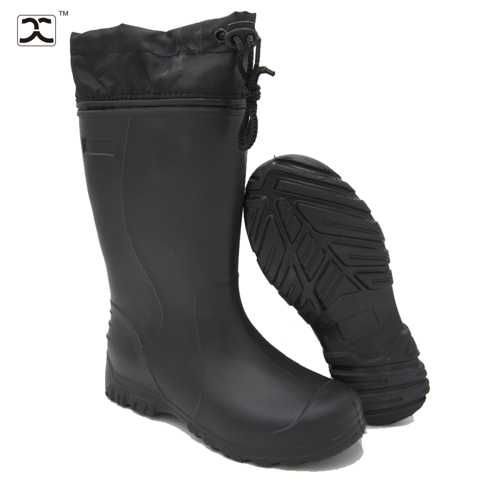 china supplier eva women fishing gear rain <strong>boots</strong>