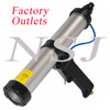 600ml single pneumatic sealant gun, silicon gun, caulking gun