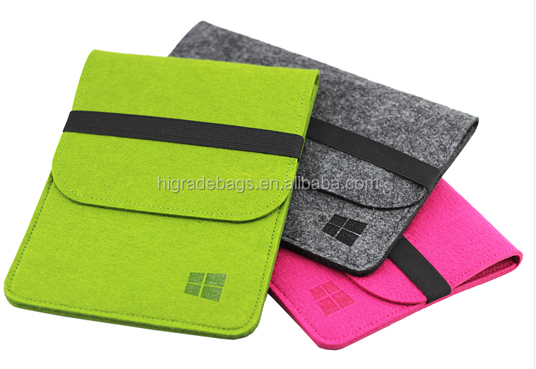 15.5 inch leather laptop sleeve