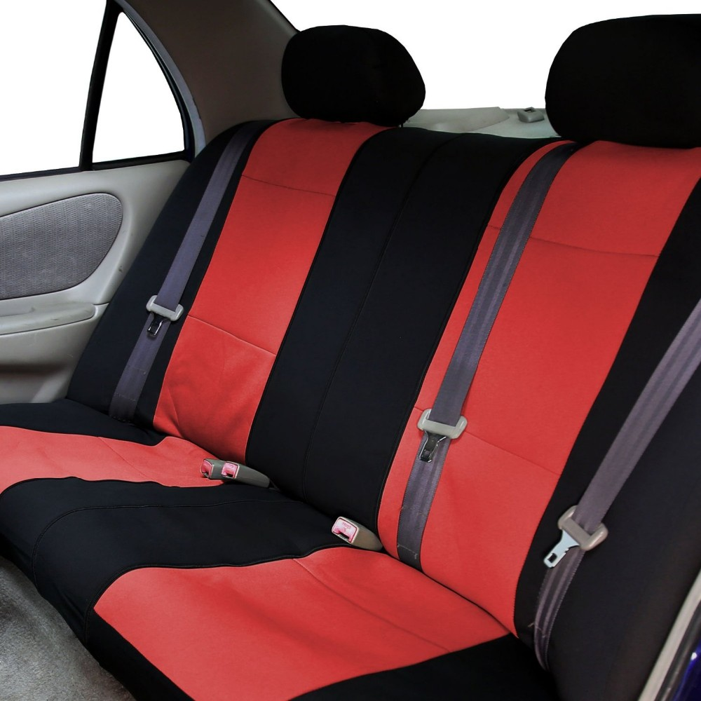 High Quality Soft Neoprene Waterproof Car Seat Covers