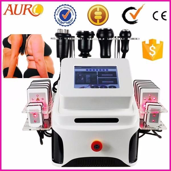 AURO 2019 8 in 1 Cautery Ultraschall Vakuum Spray Galvanische Gesichtsmaschine Massagegerät Gesichtsschönheitsausrüstung