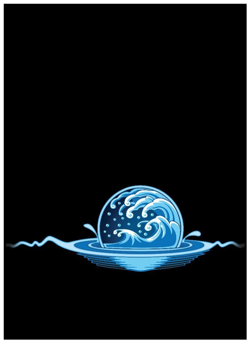 Cheap force symbol find force symbol deals on line at alibaba get quotations max pro 50 iconic elemental water symbol blue island shuffle tech sleeves fits biocorpaavc