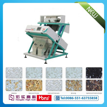 Mini Rice mill machine/ color sorter equipment