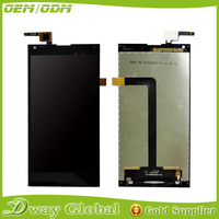 For DOOGEE Dagger DG550 Original LCD display and Touch Screen Assembly perfect repair part for Doogee Dagger DG550 lcd