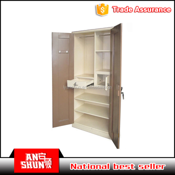 2 Door Cupboard Inside Designs inside small box 2 door steel godrej steel almirah designs with