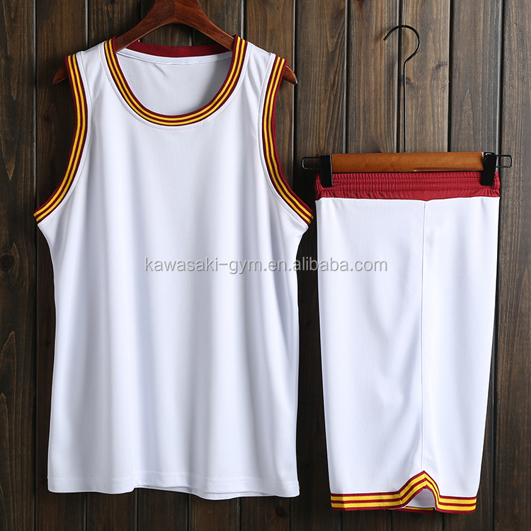 Custom sublimated  basketball tackle twill embroidery basketball jersey