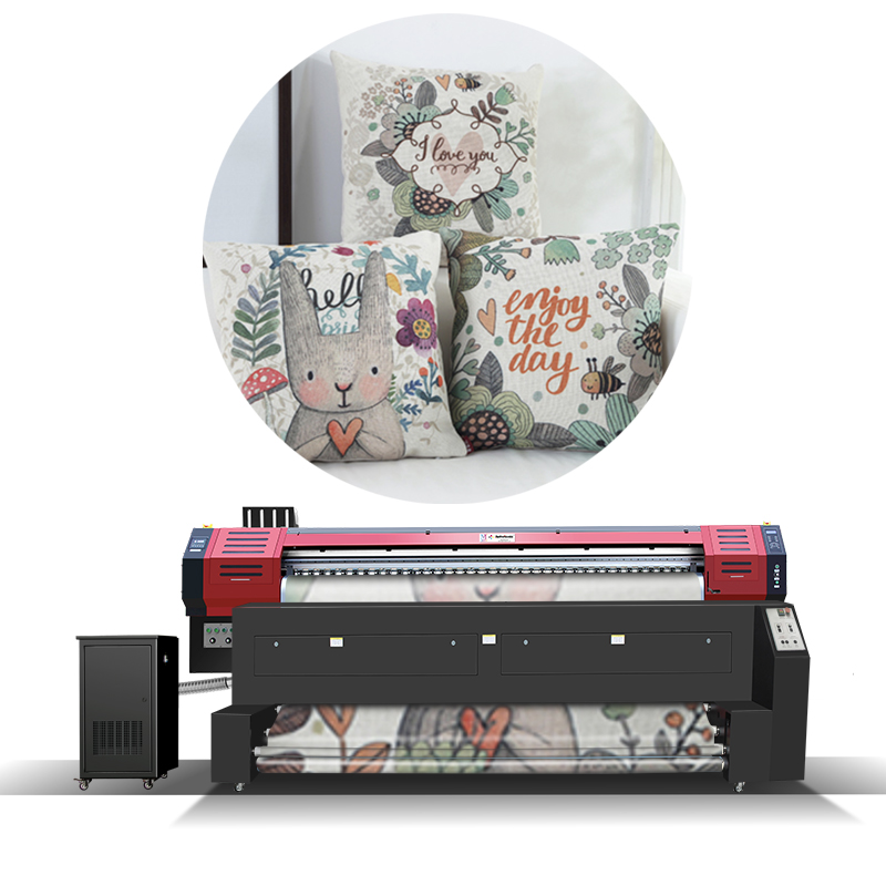 Usine en gros grand format meilleure traceur machine sublimation machines imprimante