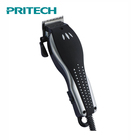 PRITECH Wholesale Precision Cutting Blade Customized Men Hair Clippers
